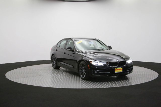 2016 BMW 3 Series for sale 125547 48