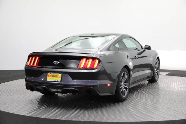 2016 Ford Mustang for sale 124152 4
