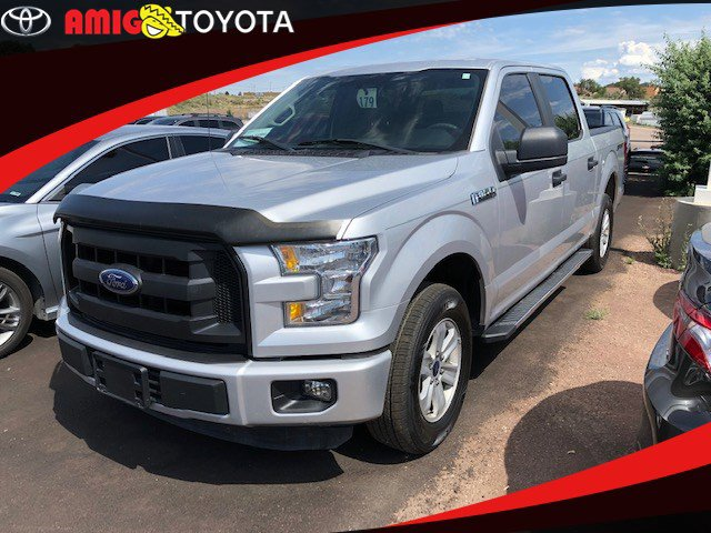 Used 2015 Ford F-150 in Gallup, NM