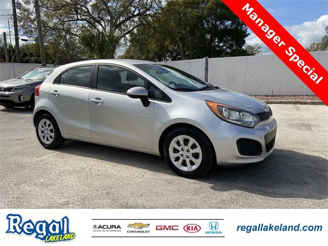 Used 2013 KIA Rio in Lakeland, FL
