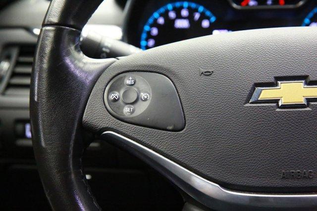 2018 Chevrolet Impala for sale 121701 14