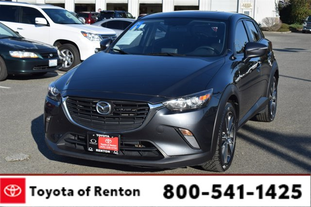 Used 2017 Mazda CX-3 in Renton, WA