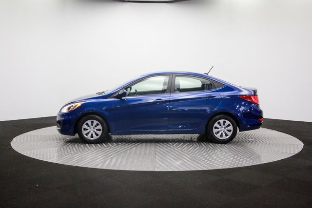 2017 Hyundai Accent for sale 121732 51