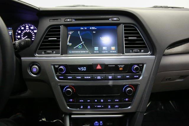 2015 Hyundai Sonata for sale 122585 10