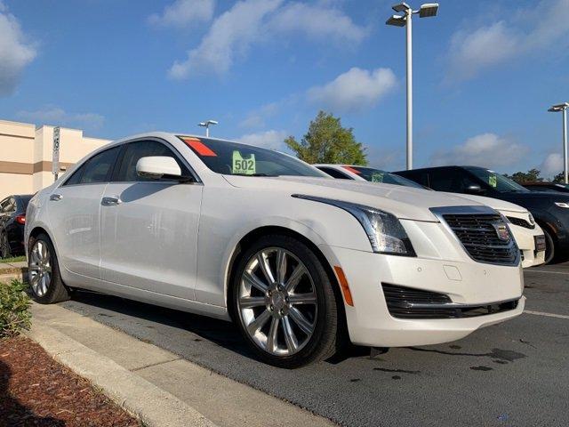 Used 2015 Cadillac ATS Sedan in , AL