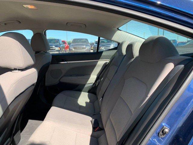 Used 2019 Hyundai Elantra in Sulphur Springs, TX
