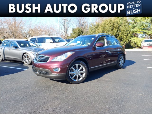 2014 INFINITI QX50 Journey AWD 4dr Journey Premium Unleaded V-6 3.7 L/226 [0]