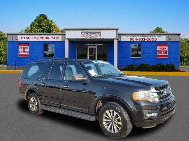 Used 2017 Ford Expedition EL in Harvey, LA