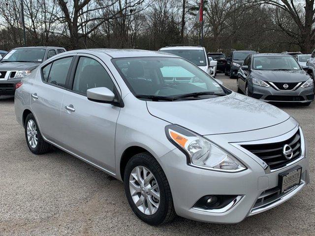 Used 2018 Nissan Versa in Gadsden, AL