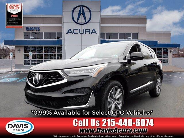 Used 2020 Acura RDX in Langhorne, PA