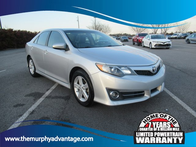 Used 2014 Toyota Camry in Beech Island, SC