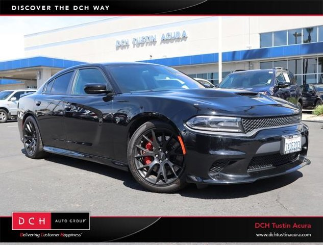 Used 2016 DODGE SRT HELLCAT in , CA
