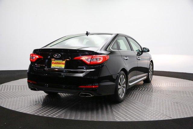 2017 Hyundai Sonata for sale 122951 4