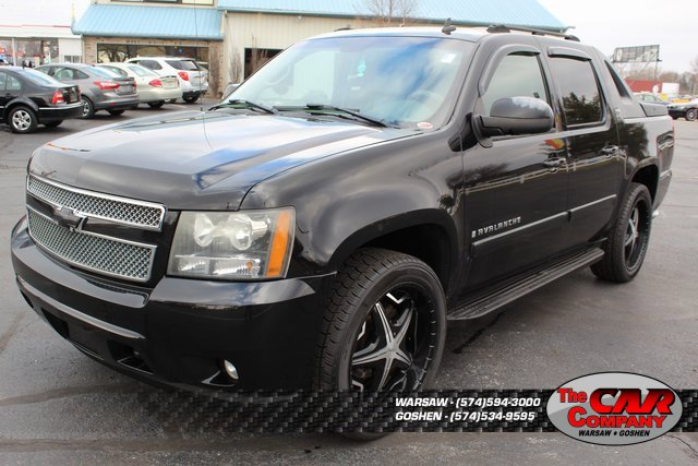 Used 2007 Chevrolet Avalanche in Warsaw, IN