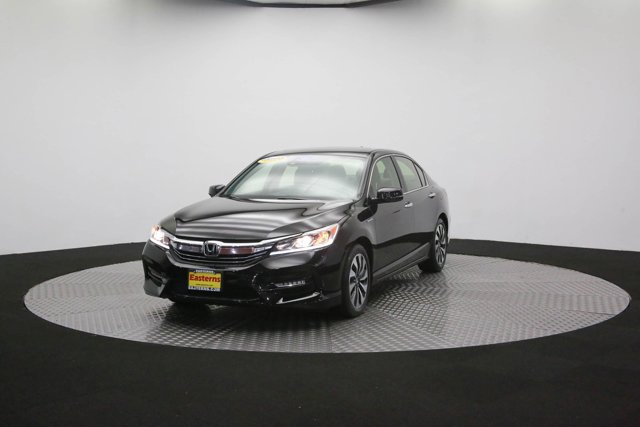 2017 Honda Accord Hybrid for sale 125673 49
