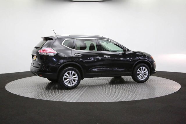 2016 Nissan Rogue for sale 124908 38
