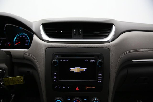 2017 Chevrolet Traverse for sale 123458 10
