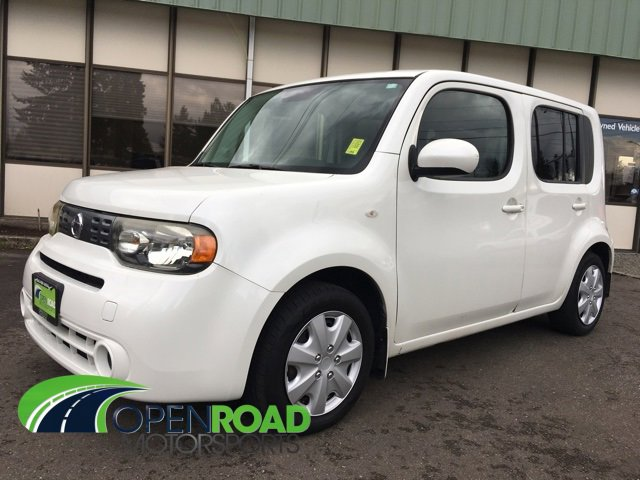 Used 2013 Nissan cube in Marysville, WA