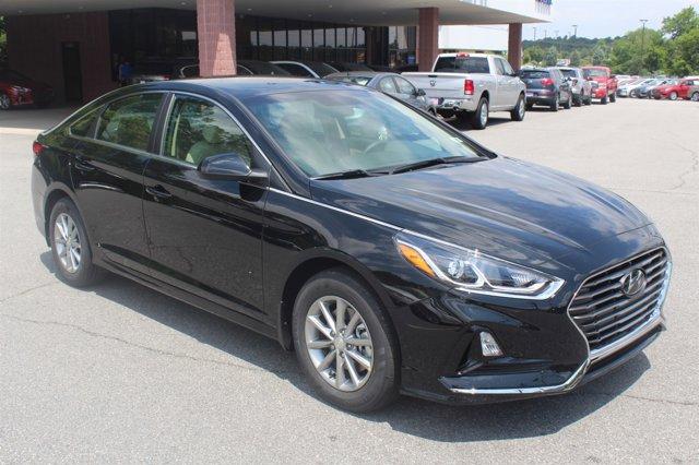 New 2019 Hyundai Sonata in Milledgeville, GA