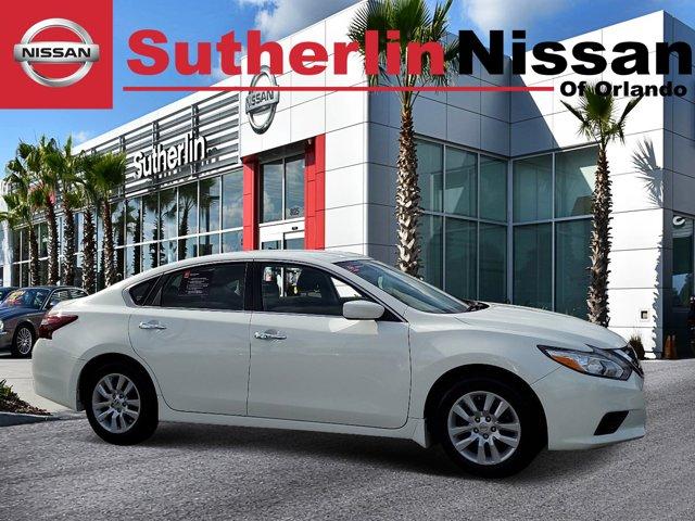 Used 2018 Nissan Altima in Orlando, FL