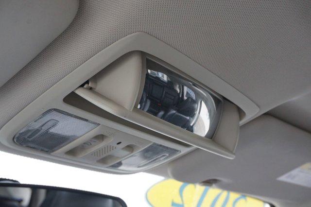 2012 Honda CR-V  AWD EXL SPRT