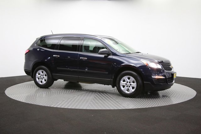2017 Chevrolet Traverse for sale 123458 42