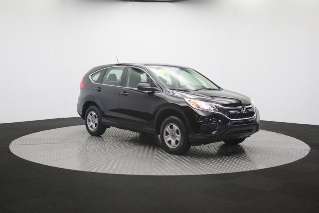 2016 Honda CR-V for sale 121280 44