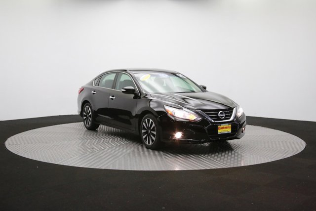 2018 Nissan Altima for sale 122131 43