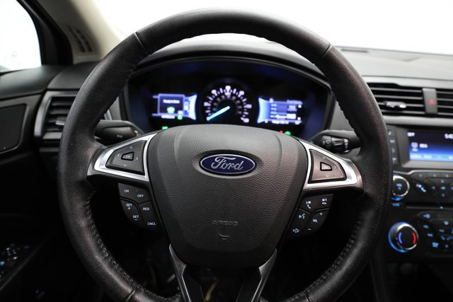 2018 Ford Fusion Hybrid for sale 124604 9