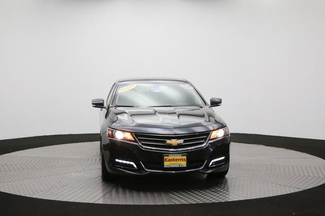 2018 Chevrolet Impala for sale 123350 42