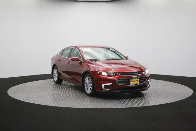 2017 Chevrolet Malibu for sale 125688 44