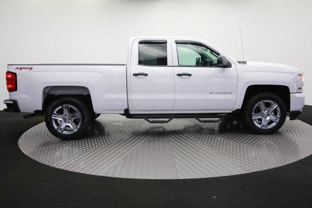 2016 Chevrolet Silverado 1500 for sale 118833 3