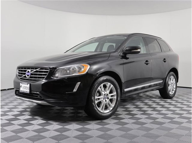 Used 2016 Volvo XC60 in Burien, WA