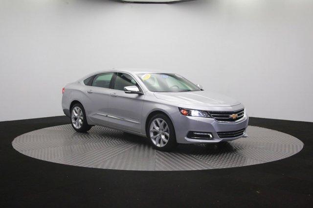 2018 Chevrolet Impala for sale 121701 42