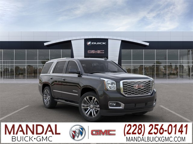 New 2020 GMC Yukon in D'Iberville, MS