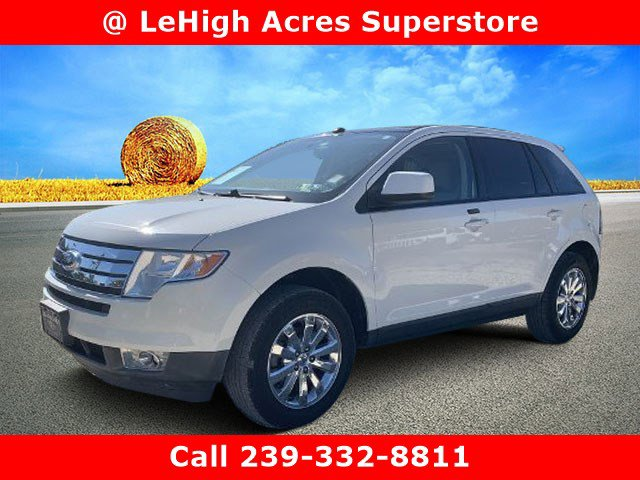 Used 2010 Ford Edge in Lehigh Acres, FL