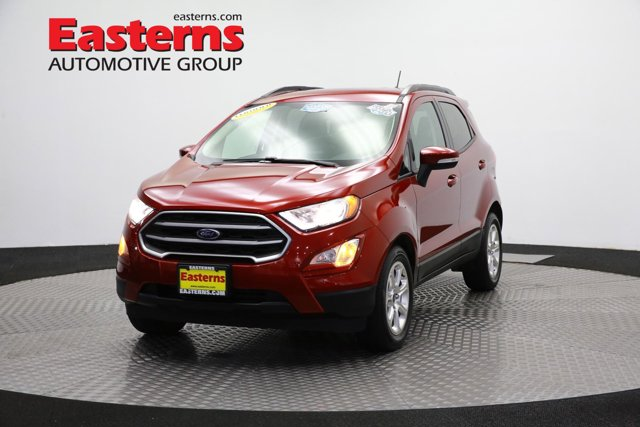 2018 Ford EcoSport for sale 120567 0