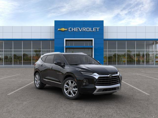 New 2020 Chevrolet Blazer in Costa Mesa, CA