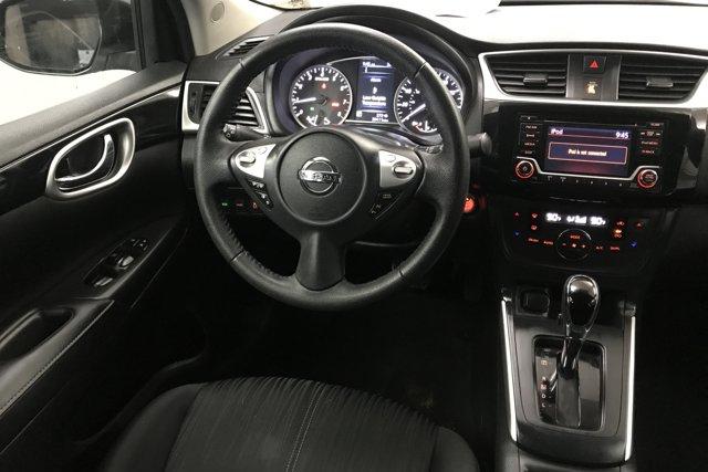 Used 2018 Nissan Sentra SV
