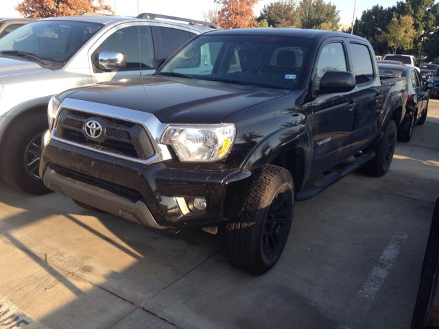 Used 2015 Toyota Tacoma in , TX