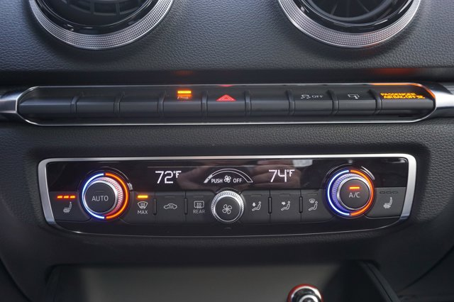 Used 2016 Audi A3 4dr Sdn quattro 2.0T Premium Plus