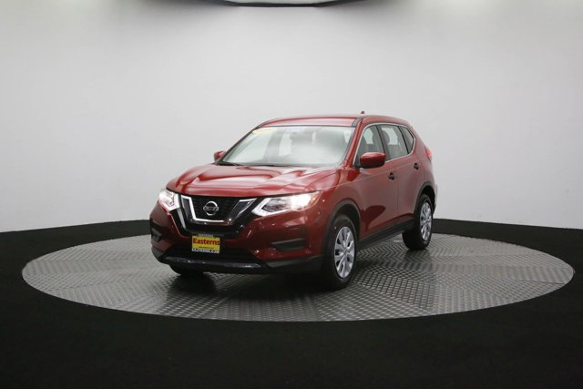 2017 Nissan Rogue for sale 125264 48