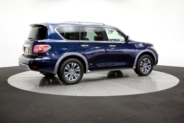 2018 Nissan Armada for sale 122693 36