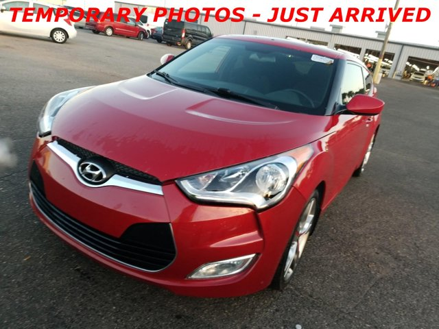 Used 2017 Hyundai Veloster in , NC