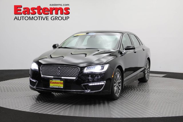 2017 Lincoln MKZ Select Plus 4dr Car