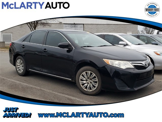Used 2013 Toyota Camry in North Little Rock, AR