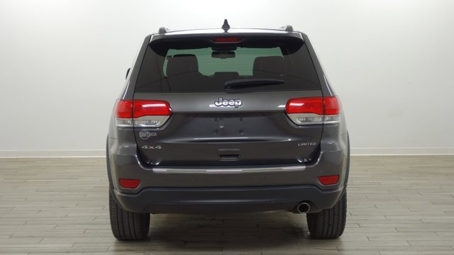 Used 2016 Jeep Grand Cherokee in St. Louis, MO