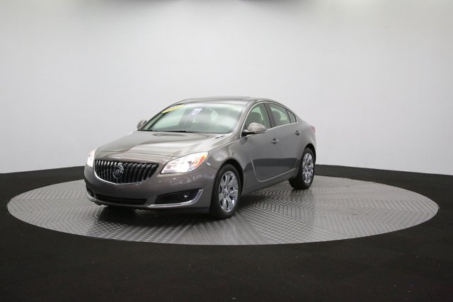 2017 Buick Regal for sale 123437 50