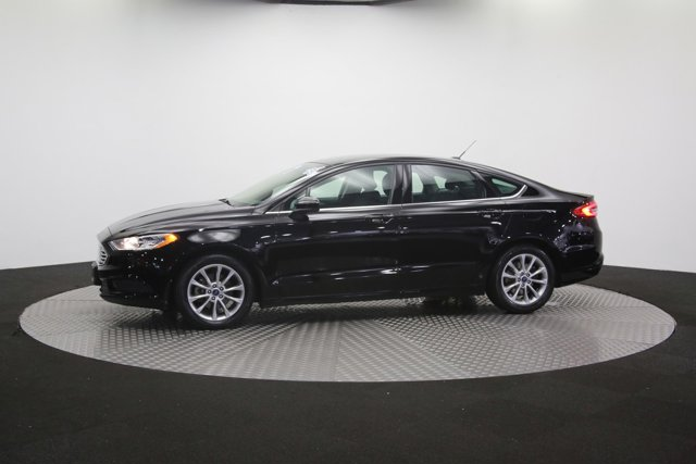 2017 Ford Fusion for sale 120544 64