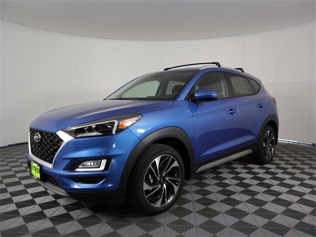 2021 Hyundai Tucson Sport Sport FWD Regular Unleaded I-4 2.4 L/144 [16]